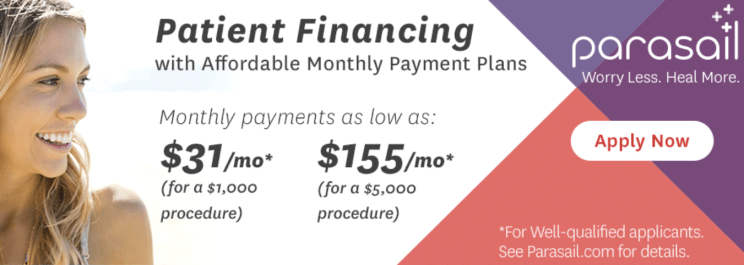 Monthly Payment Plans at Island Plastic Surgery